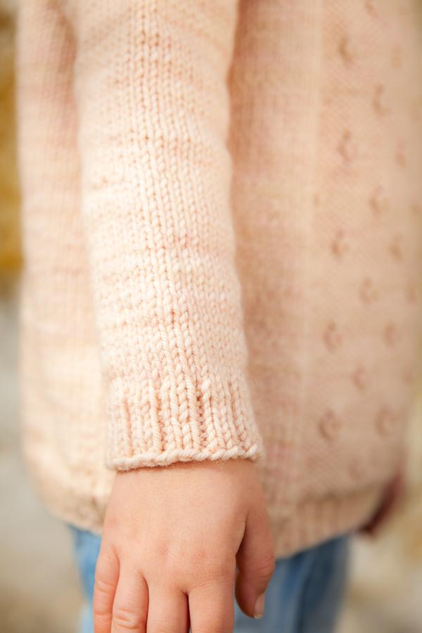 Gretel sweater
