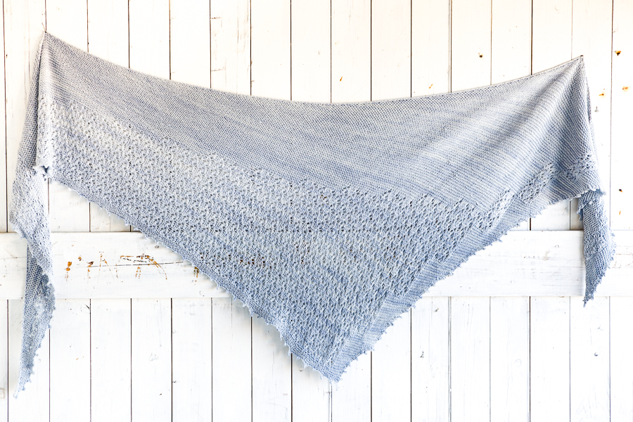 Moonlight Shawl by ChristalLK