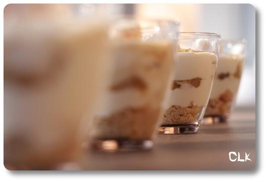 trifle aux poires et au caramel sal 233 christal kitchen